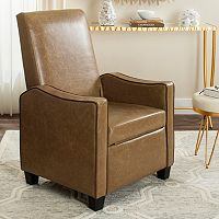 Safavieh Holden Recliner Arm Chair