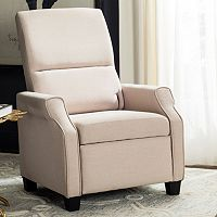Safavieh Hamilton Recliner Chair