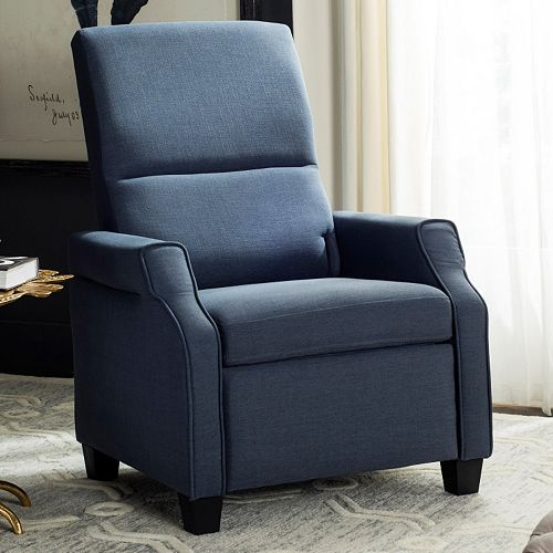 Safavieh Hamilton Recliner Chair