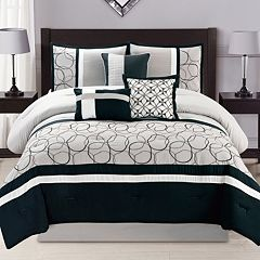 Beth 7-piece Bed Set
