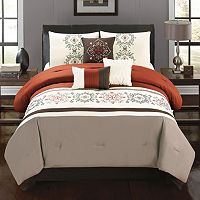 Degraw 7-piece Bed Set