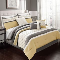 Windsor 7 pc Bed Set