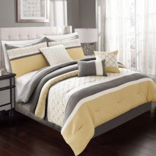 Windsor 7-piece Bed Set