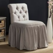Safavieh Allie Vanity Chair