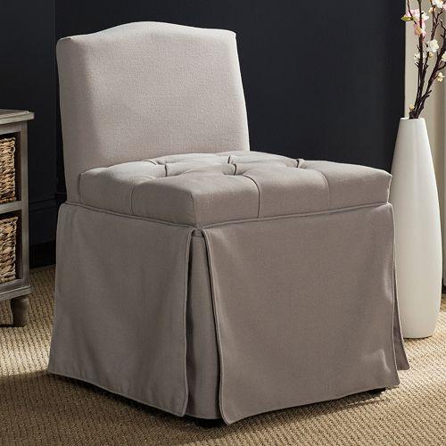 Safavieh Betsy Vanity Chair