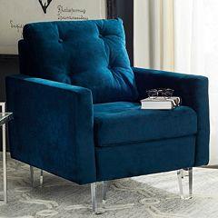 Safavieh Leandra Club Chair