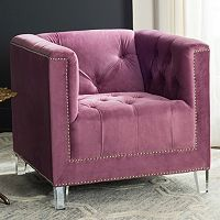 Safavieh Hollywood Glam Club Chair