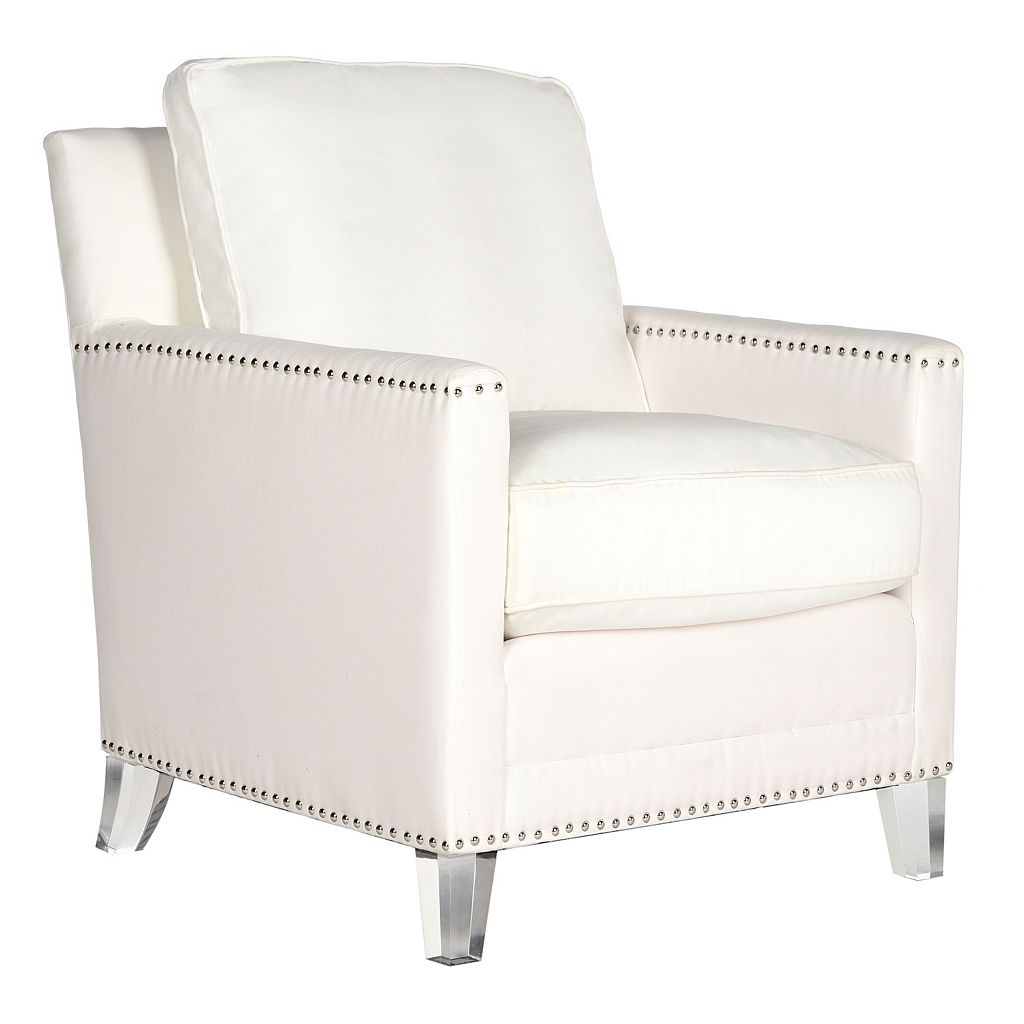 Safavieh Hollywood Glam Arm Chair