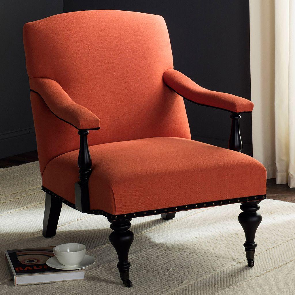 Safavieh Devona Arm Chair
