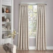 eclipse Macey ThermaLayer Blackout Window Curtain