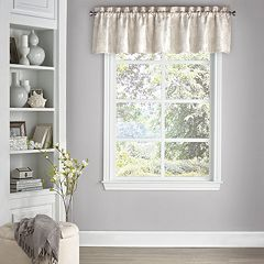 eclipse Macey ThermaLayer Blackout Window Valance