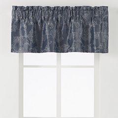 eclipse Macey ThermaLayer Blackout Window Valance
