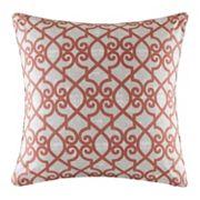 Madison Park 3M Scotchgard Outdoor Large Throw Pillow