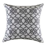 Madison Park 3M Scotchgard Outdoor Large Throw Pillow