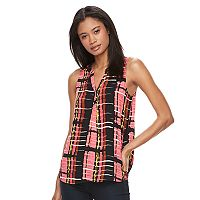 Women's Apt. 9® Sleeveless Popover Top