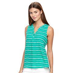 Womens Shirts & Blouses - Tops, Clothing | Kohl's
