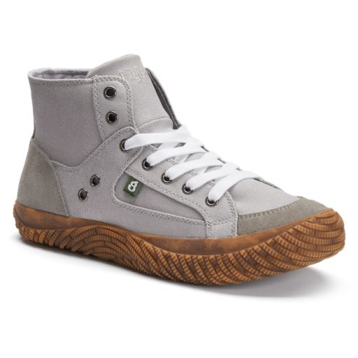 Hybrid Green Label Fearless Men's High-Top Shoes