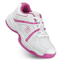 Wilson Envy Junior Girls' Tennis Shoes