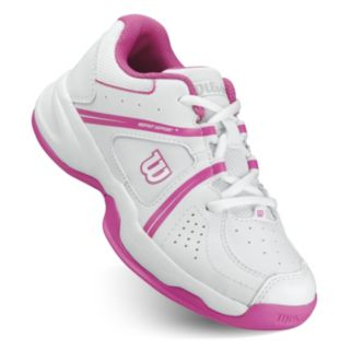 Wilson Envy Junior Girls' Tennis Shoes
