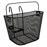 Bell Metal Tote Bike Basket
