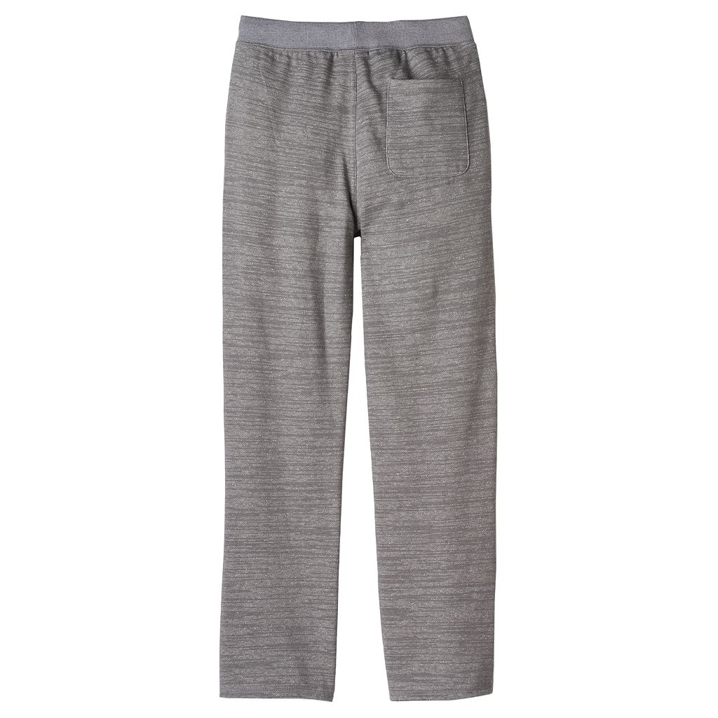 Boys 8-20 Urban Pipeline® Textured Fleece Pants