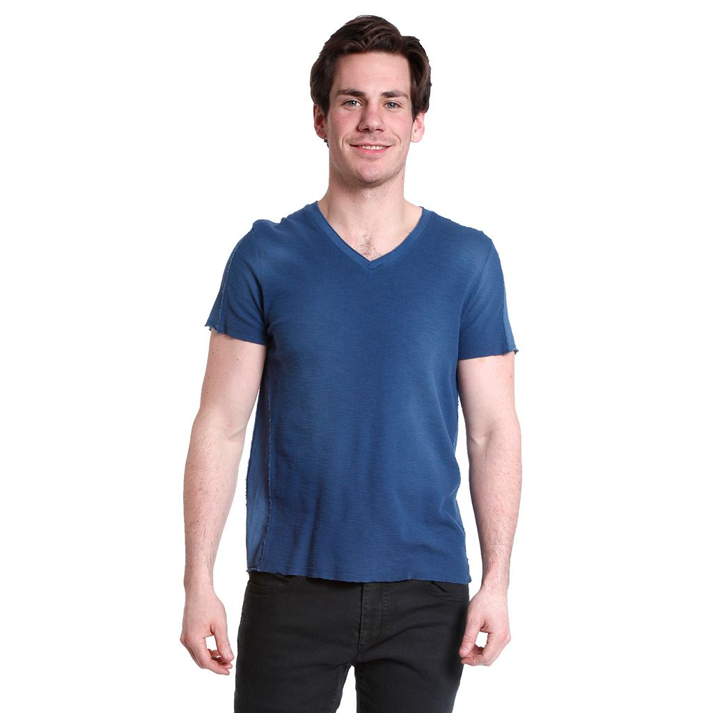 Men's Excelled Classic-Fit Solid Tee