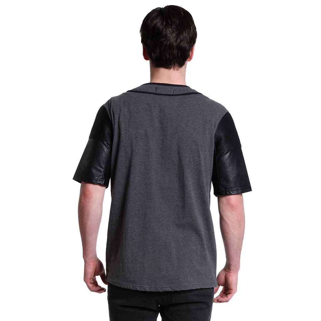Men's Excelled Baseball Shirt