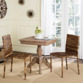 Safavieh Anra Dining Chair 2-piece Set