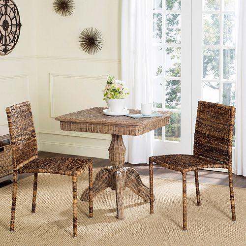 Safavieh Anra Dining Chair 2-piece Set