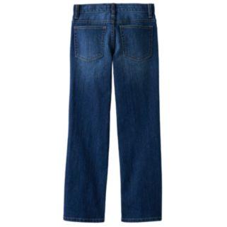 Boys 8-20 Urban Pipeline Ultimate Flex Straight-Leg Jeans