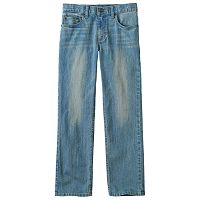 Boys 8-20 Urban Pipeline Ultimate Flex Straight-Leg Jeans