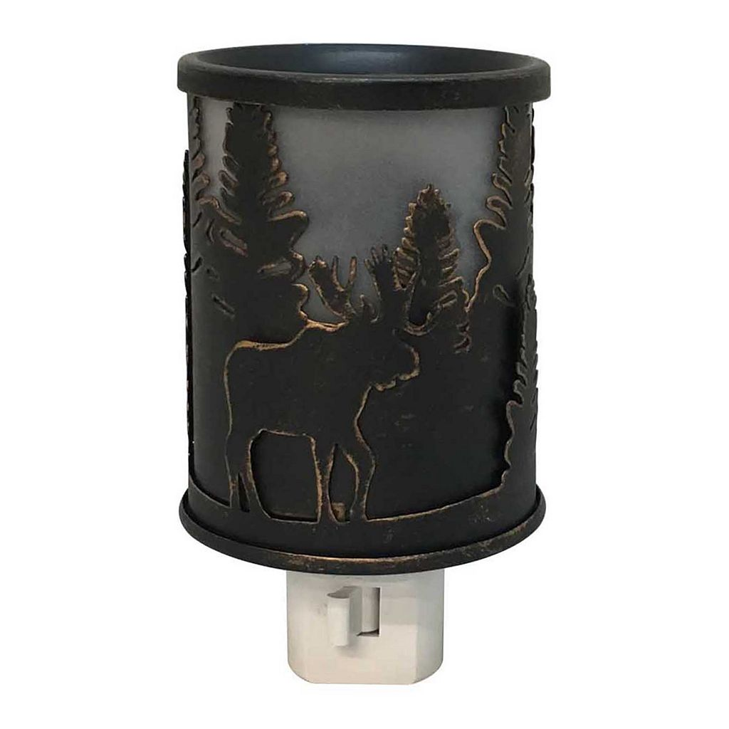 SONOMA Goods for Life™ Large Moose Outlet Wax Warmer