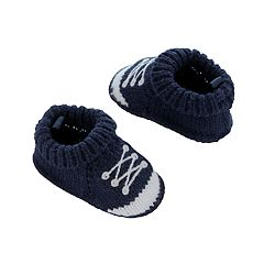Baby Carter's Knit Slippers