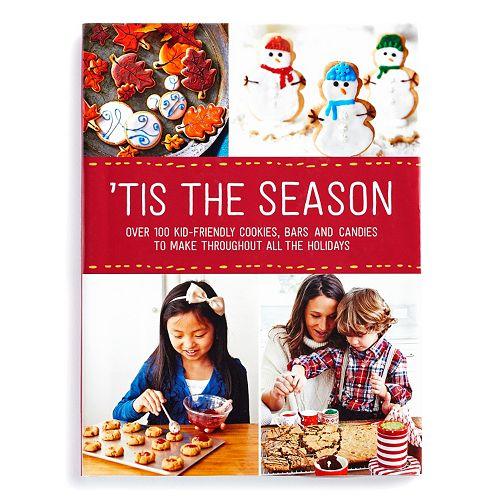 "Kohl's Cares® ""'Tis The Season"" Holiday Cookbook"