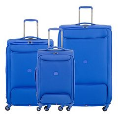 Delsey Chatillon Spinner Trolley Luggage