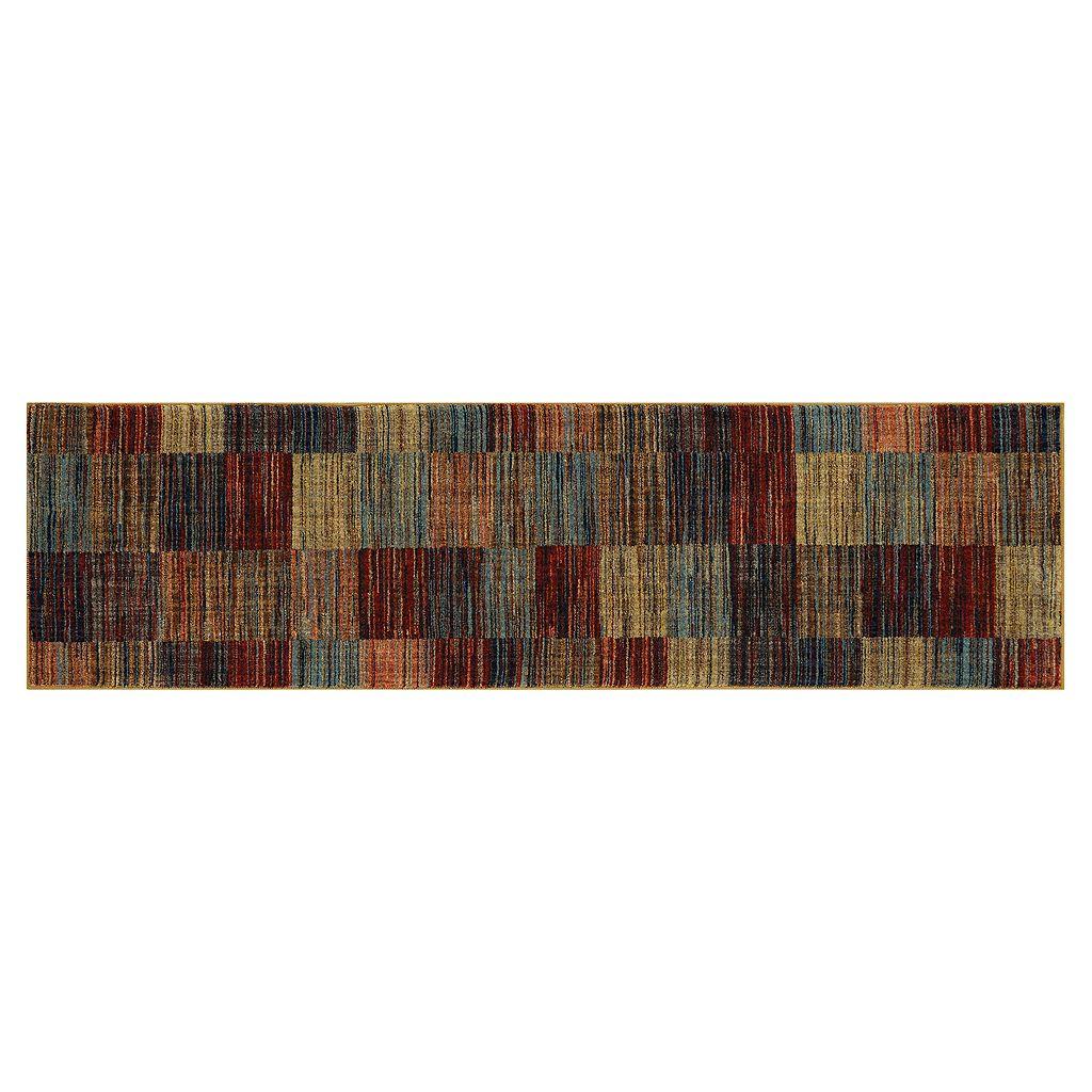 Mohawk® Home Lexington Boxed Up Geometric Rug
