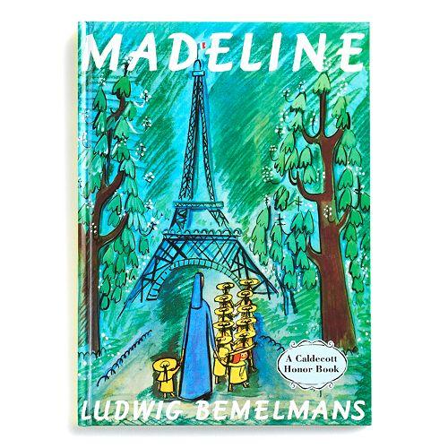 "Kohl's Cares® ""Madeline"" Book"