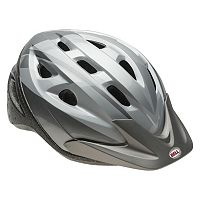 Adult Bell Rig Fang Bike Helmet