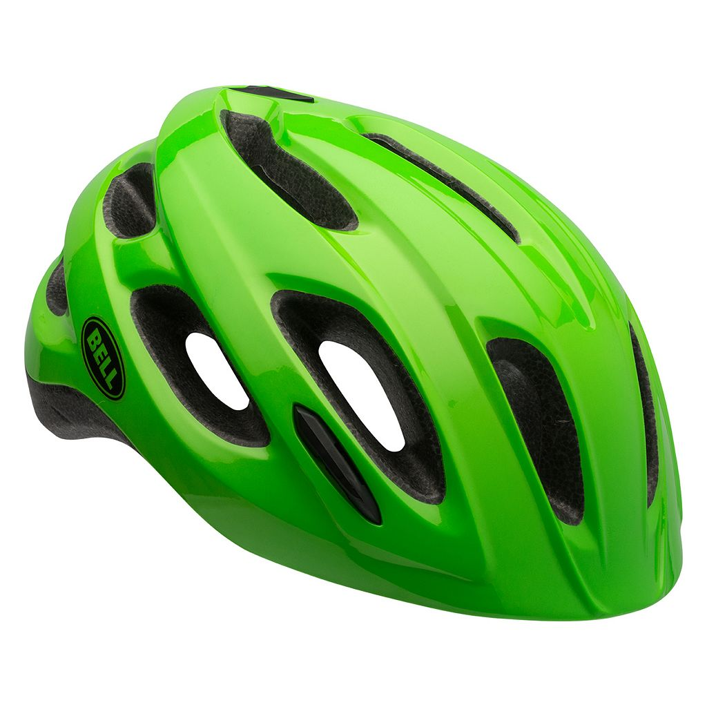 Youth Bell Connect Bike Helmet