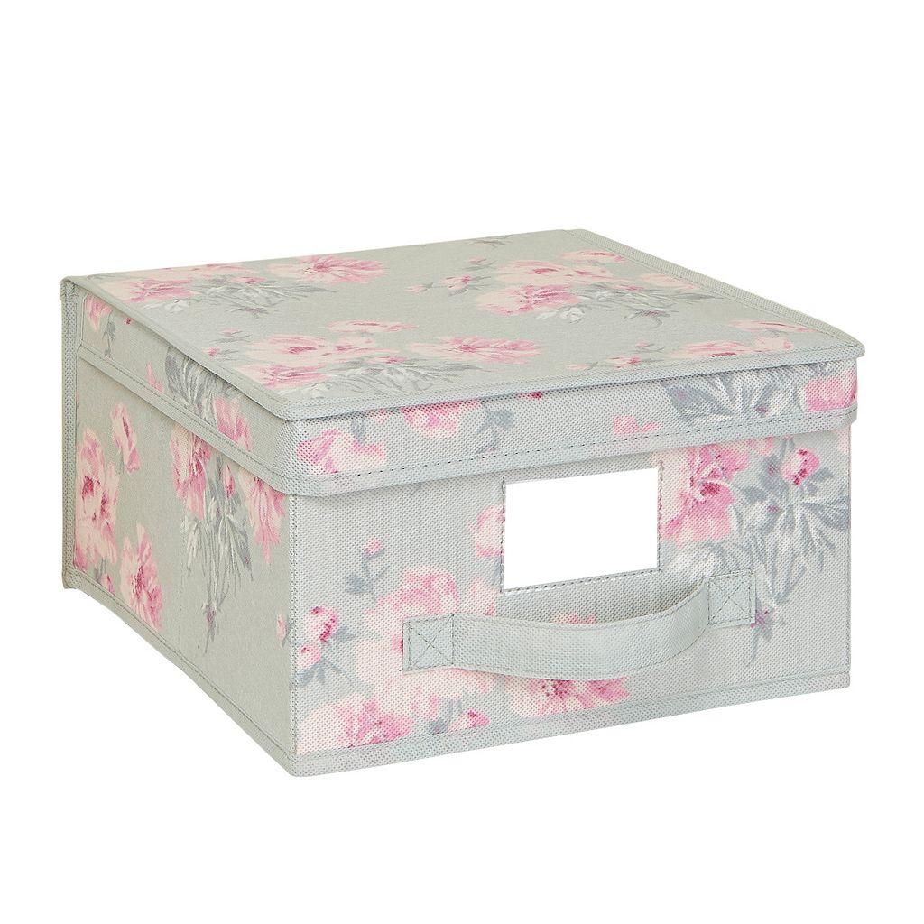 Laura Ashley Beatrice Non-Woven Storage Box