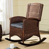 Safavieh Verona Rocking Chair