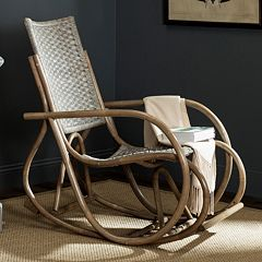Safavieh Bali Rocking Chair