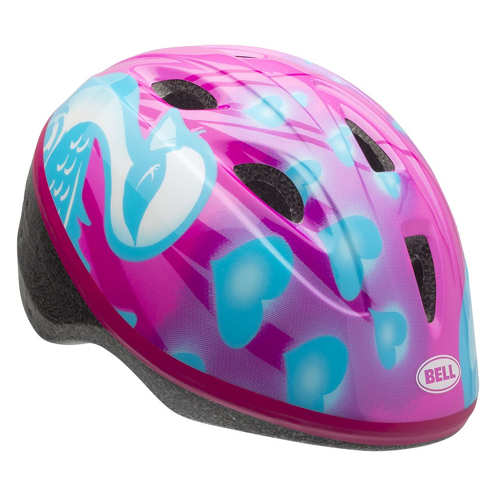 Toddler Bell Zoomer Bike Helmet