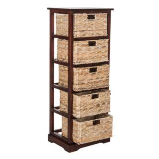 Safavieh Vedette Storage Tower