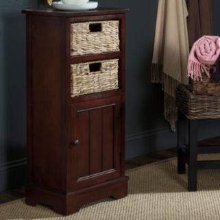 Safavieh Connery Storage Cabinet