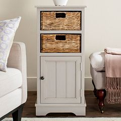 Safavieh Connery Storage Cabinet