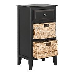 Safavieh Everly Drawer End Table