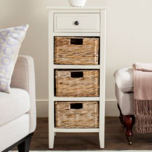 Safavieh Michaela Drawer End Table