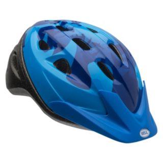 Youth Bell Rally True Fit Bike Helmet