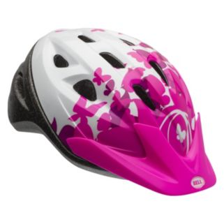 Youth Bell Rally True Fit Bike Helmet